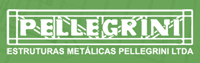 Pellegrini – Estruturas Metálicas